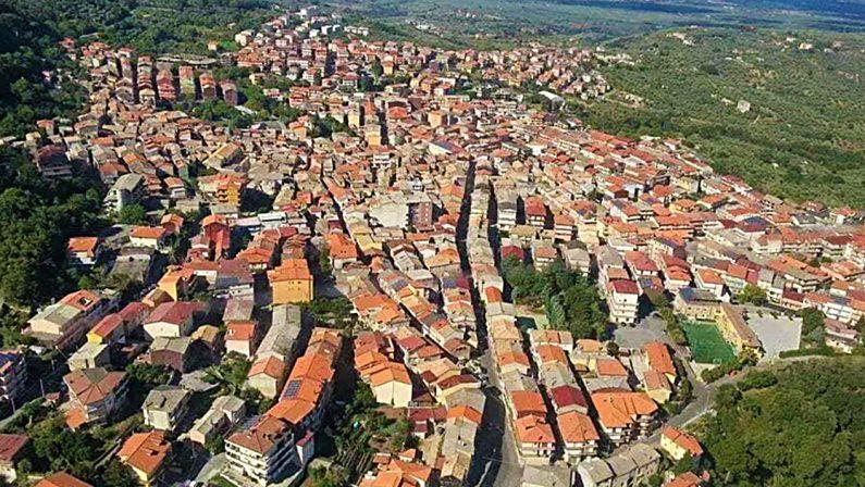 Coronavirus in Calabria, escalation di contagi a San Pietro a Maida: almeno una decina