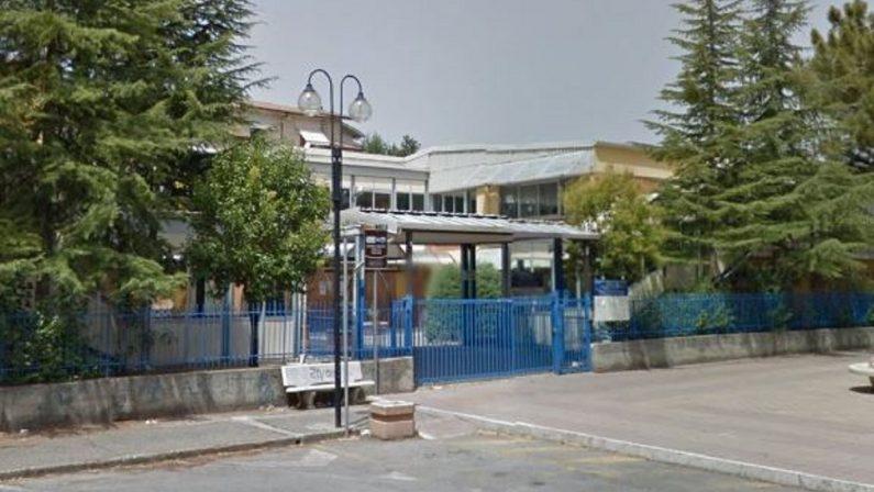 Cosenza: alunna positiva al coronavirus, chiuso per due giorni l'Istituto Comprensivo di Castrolibero