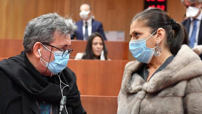 Morte di Jole Santelli, il vicepresidente Spirlì: «È morta una guerriera»