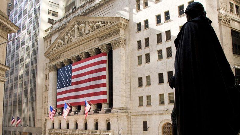 La Cina è sempre più amica di Wall Street