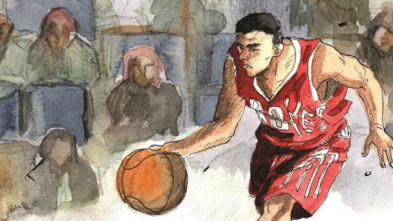 Yao Ming, così nacque in Cina il virus del basket