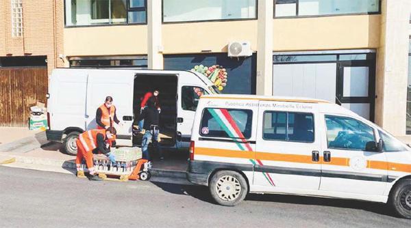 Covid: un morto e 34 contagi in Irpinia. Paura a Mirabella