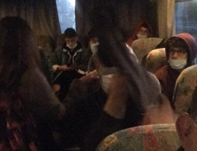 Coronavirus, a Catanzaro sugli autobus senza regole. Il dramma dei pendolari a rischio contagio