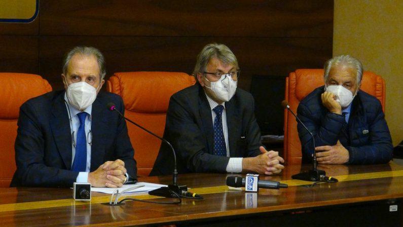 Coronavirus, Bardi: in Basilicata per ora no al coprifuoco