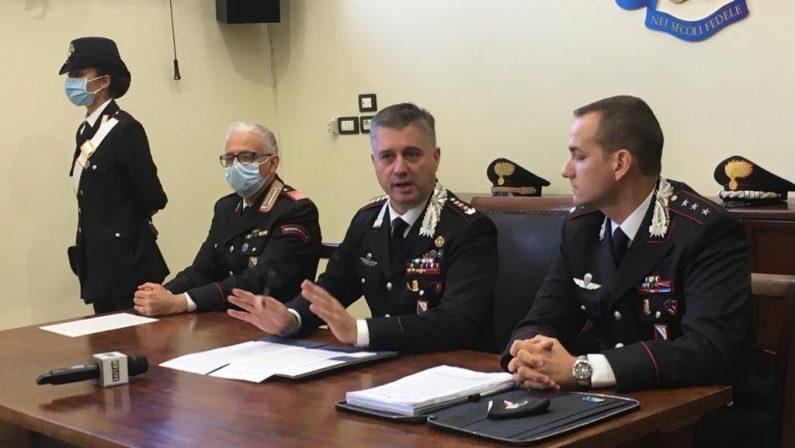 """Avellino, Operazione """"Delivery"""", consegne di droga a domicilio durante il lockdown"""