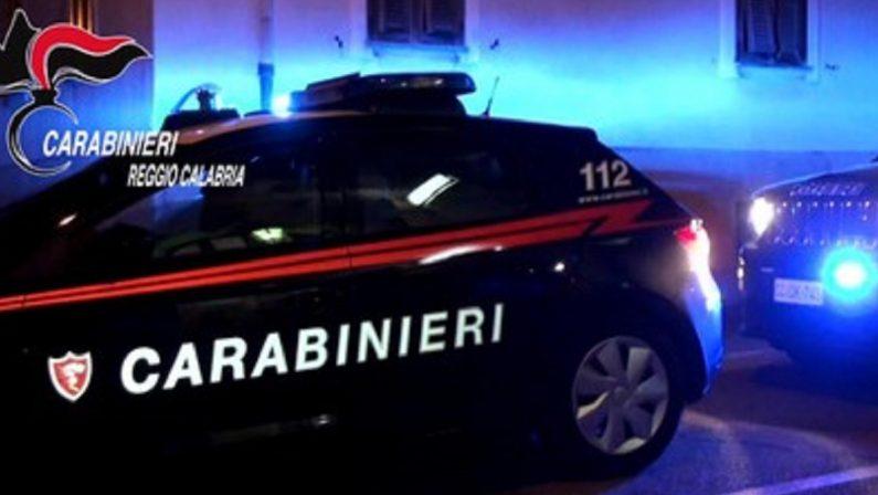 Duplice omicidio nel Reggino: arrestato un uomo dai carabinieri