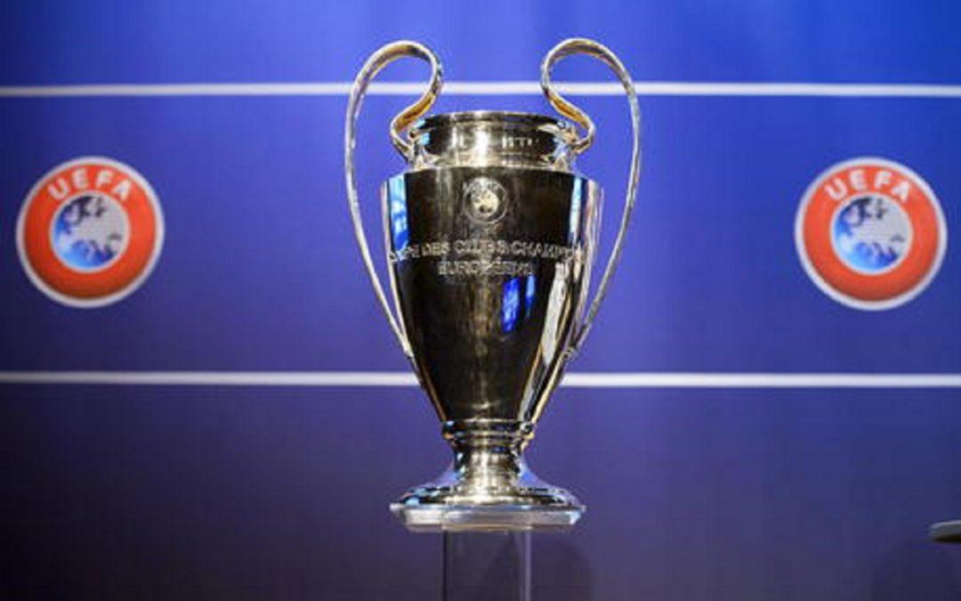 Champions League, ecco i gironi: è subito Ronaldo contro Messi, l'Inter pesca il Real Madrid