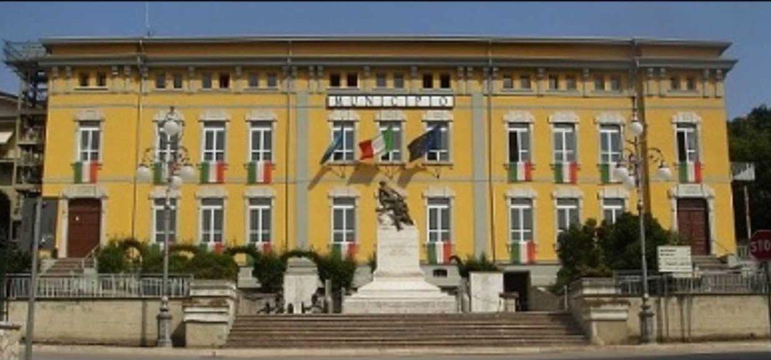 Criminalità: il Consiglio dei Ministri scioglie il consiglio comunale di Pratola Serra