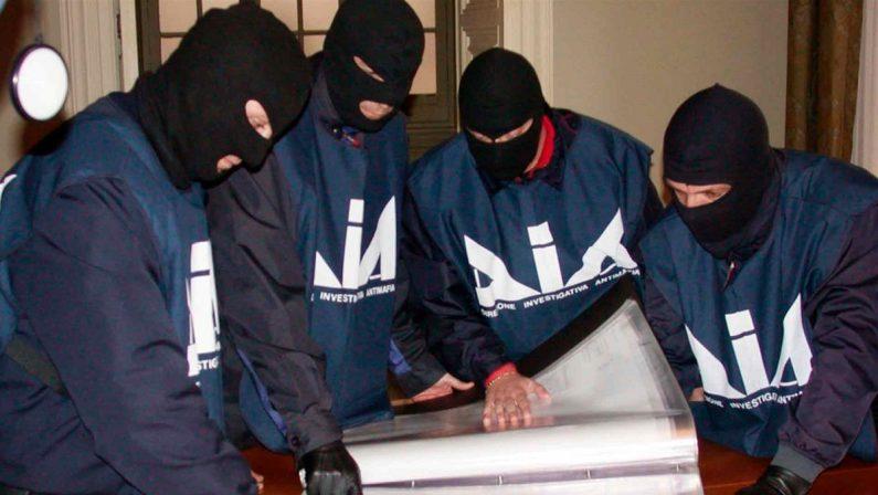 Calabria prima regione in Italia per interdittive antimafia