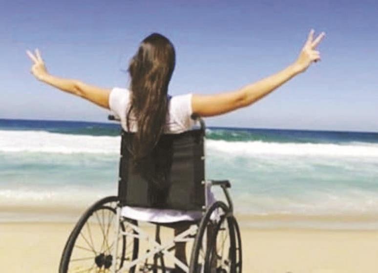 Le persone con disabilità si raccontano