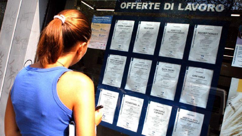 Più lavoro e stop a mafie e burocrazia: così tratteniamo i giovani in Calabria