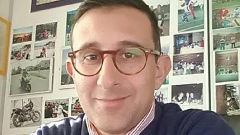 Unical, il fisico Francesco Valentini scelto dall'ESA per gli studi sul sistema solare