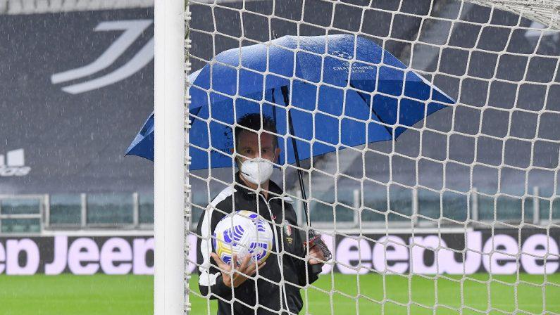 Juventus-Napoli, ufficiale:  3-0 a tavolino e un punto di penalizzazione ai partenopei
