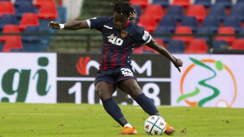 Coppa Italia, Cosenza al quarto turno: Monopoli battuto 2-1