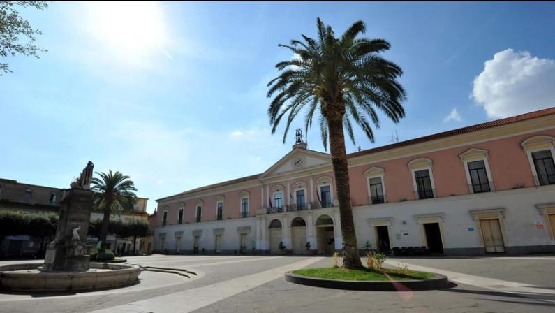 Covid, De Luca: in Campania zona rossa a Marcianise e Orta di Atella