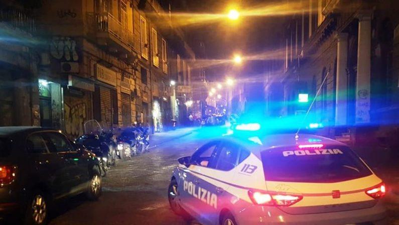 Coronavirus, condannati i 2 arrestati per gli scontri a Napoli