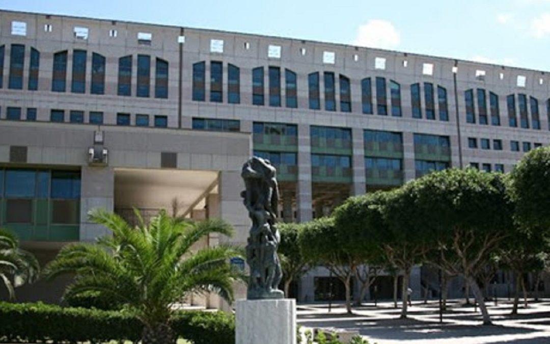 La Procura di Reggio Calabria