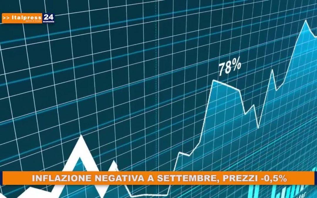 Tg Economia – 30/9/2020
