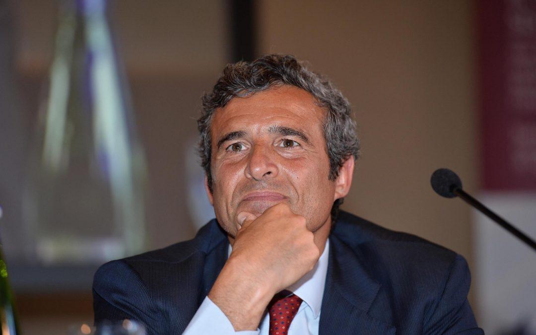 Interporto Sud Europa: Riccardo Monti nuovo presidente Cda