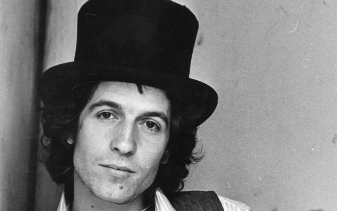 40 anni senza Rino Gaetano, la Discografia ufficiale dell'artista calabrese