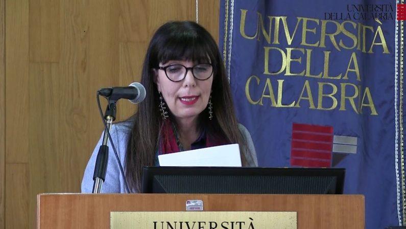 Zes Calabria, docente dell'Unical nominata commissario straordinario