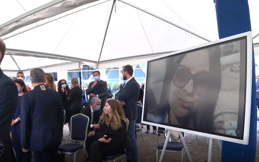 Morte di Jole Santelli, Orsomarso: «Cittadella regionale porterà per sempre il suo nome»