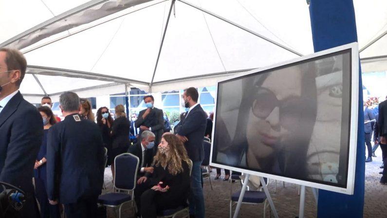 Morte di Jole Santelli, è ufficiale: «Cittadella regionale porterà per sempre il suo nome»