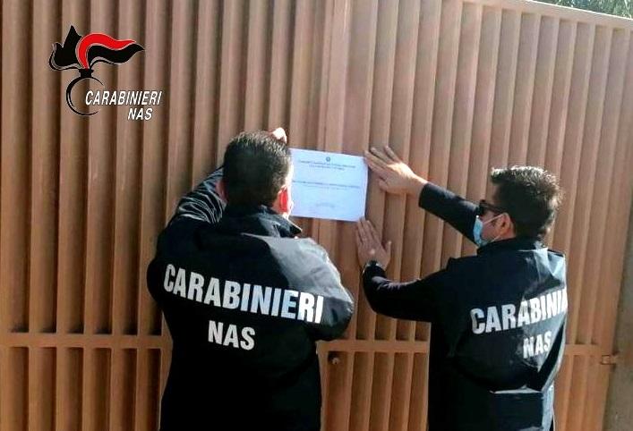 Gravi carenze in quattro centri per anziani di Reggio Calabria, sequestrate le strutture - VIDEO