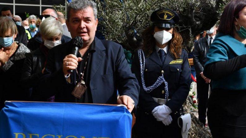 Morte di Jole Santelli, il saluto della giunta regionale: «E' stata una luce per questa terra»