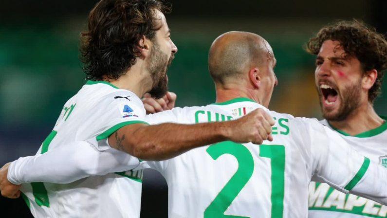 Il Sassuolo di De Zerbi è una squadra seria…di Italo Cucci