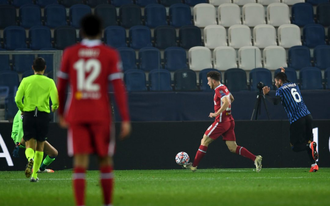 Il primo gol di Diogo Jota