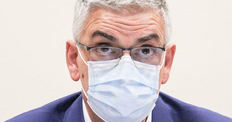 Presidente Istituto superiore di Sanità Brusaferro: «Fase di escalation del Covid, cresce l'età dei contagiati»
