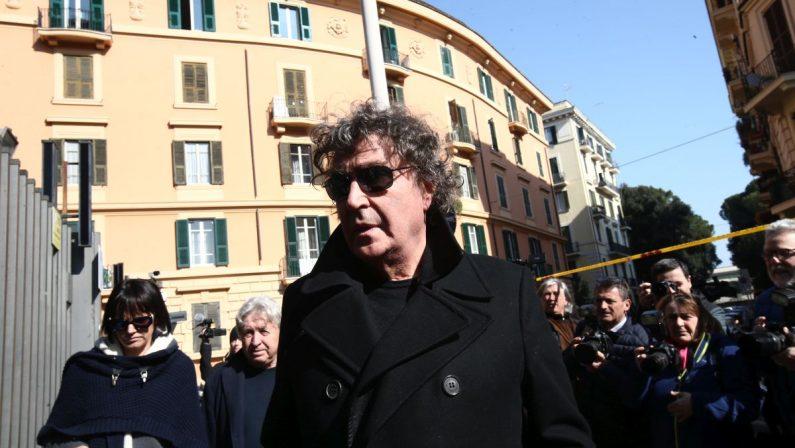 Scomparso il batterista dei Pooh Stefano D'Orazio