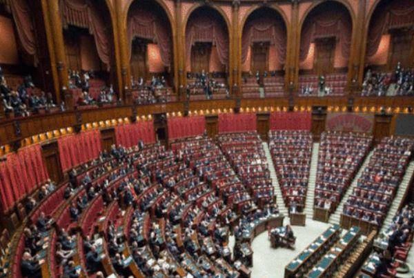 Deputati Forza Italia Carrara, Ravetto, Zanella passano alla Lega