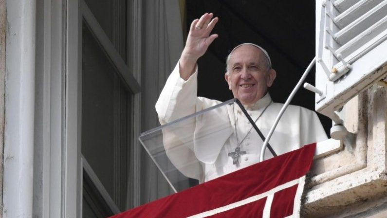 Il Papa a Matera a settembre 2022