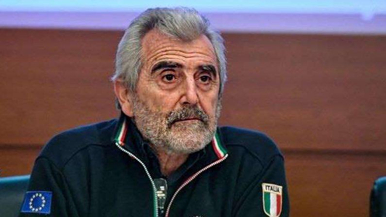 Commissario alla sanità in Calabria, salta anche l'ipotesi Agostino Miozzo