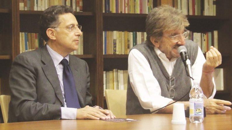 Gigi Proietti e la Calabria: quelle giornate indimenticabili a Catanzaro