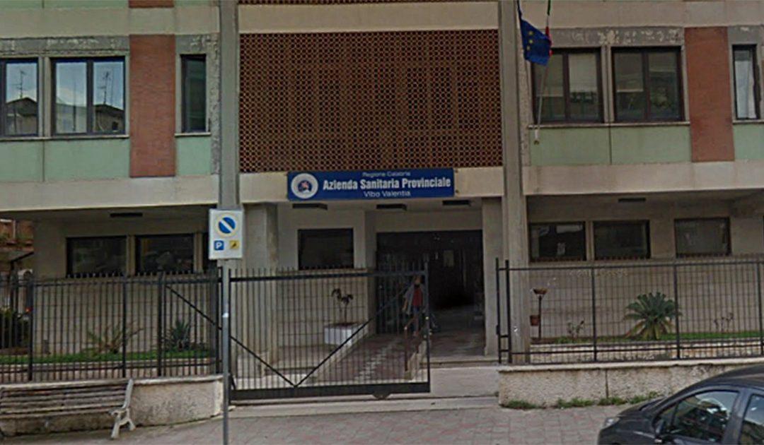 L'Azienda sanitaria provinciale di Vibo Valentia