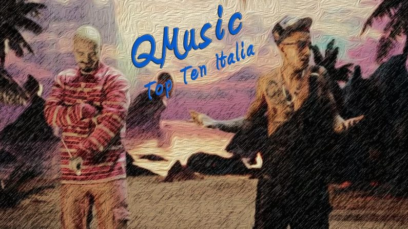 Qmusic Settimana 51 - La top ten dei Video musicali più visti su Youtube in Italia