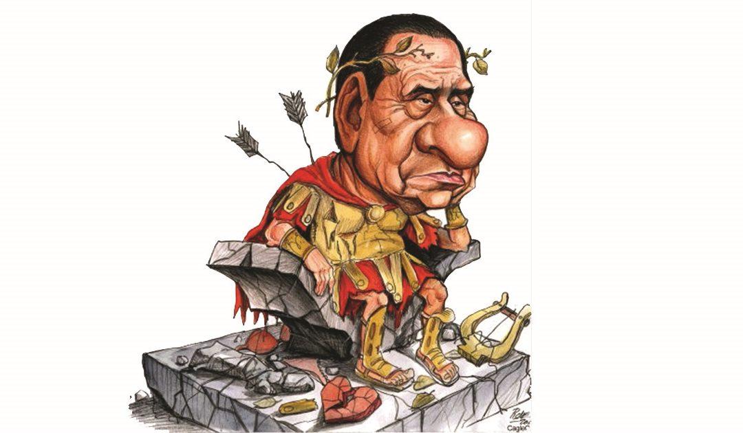 Berlusconi visto da Immenso Blog