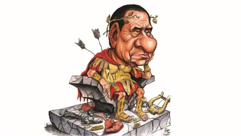 Mediaset, la lite Salvini-Berlusconi stavolta non finisce più fuori onda