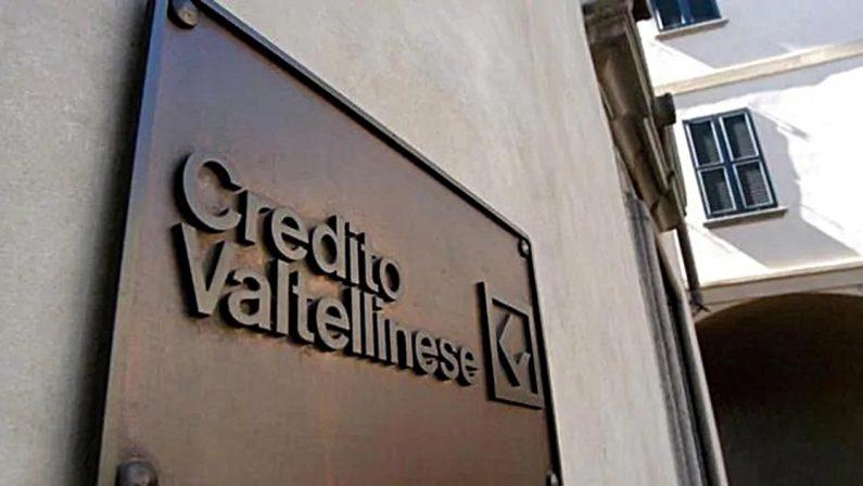 Da Crédit Agricole opa sul Creval. Allarme Copasir: troppi Btp nelle mani dei francesi