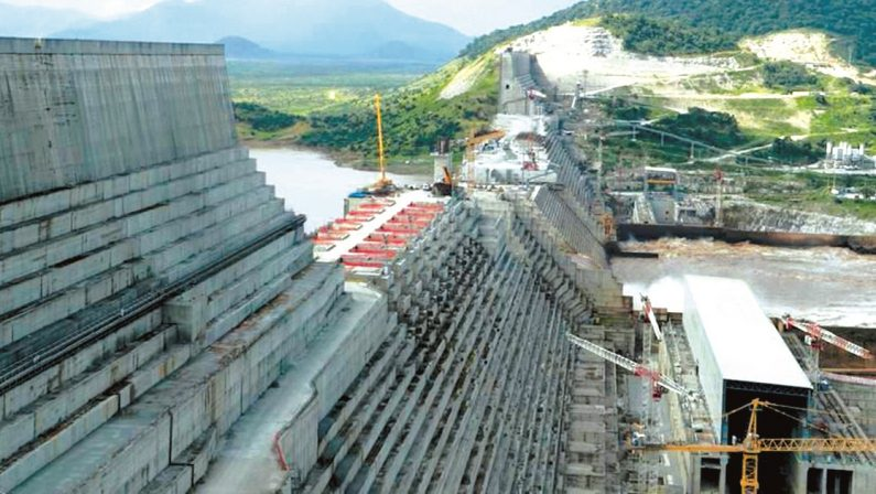 """Ombre sulla grande diga """"italiana"""" sul Nilo: in Etiopia conflitti interni e tensioni con l'Egitto"""