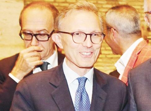 Procura di Avellino, il Csm all'unanimità  indica  il magistrato Domenico Airoma