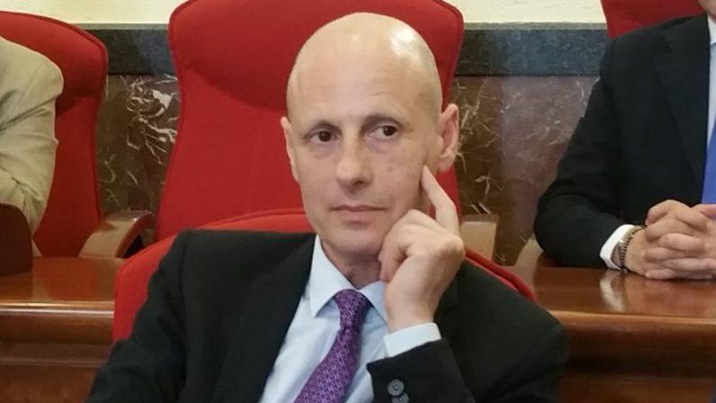 Comune di Vibo, l'ex assessore Pacienza revocato dal sindaco Limardo: «Sono stato il capro espiatorio»