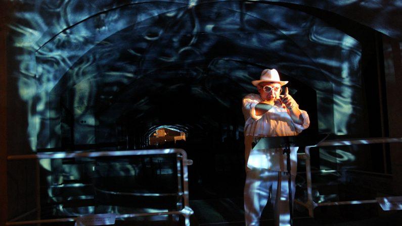 Teatro, due produzioni della compagnia Krypton disponibili in streaming