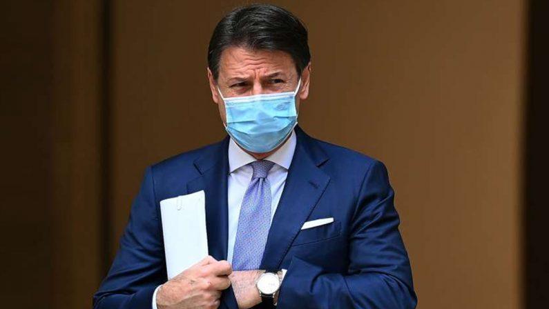 Commissario in Calabria, vietato sbagliare: l'obiettivo di Conte è la nomina entro stasera