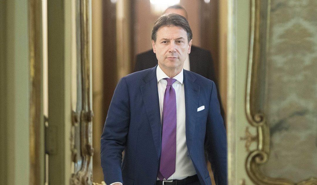 Caso Cotticelli, il presidente Conte: «Rimuovere subito Cotticelli, firmerò in poche ore il decreto»