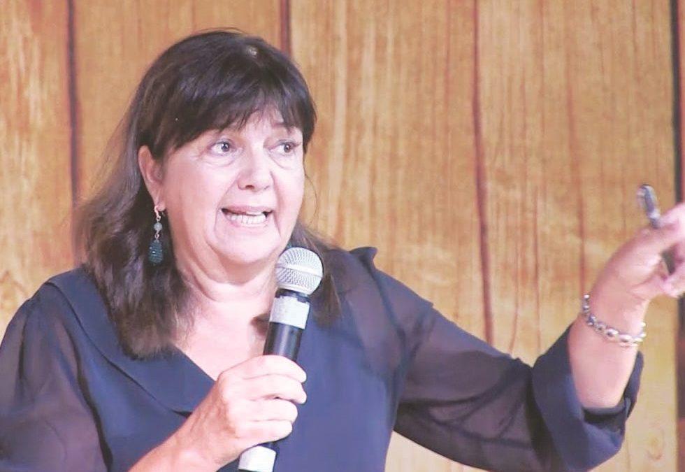 Laura Dalla Ragione, direttrice Centro Disturbi del comportamento alimentare