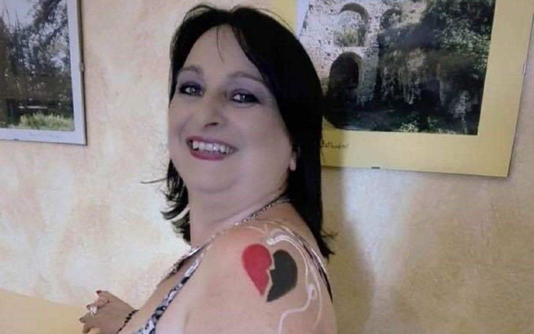 Loredana Scalone, la vittima